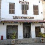 Poa Poa Restaurant