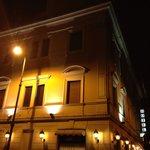 Hotel Piemonte Roma