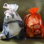 Gifts from Santa!