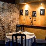 Amalfi Caffe Bar