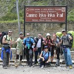 Amazing Inca Trail !!!