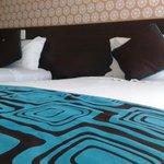 Photo de Hotel Confort 80 Sede Castellana