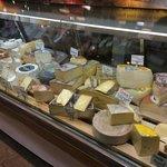 Mmmmmm.  Cheese!