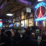 Scenes from Reading Terminal Market