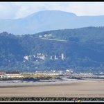 Views in Rhyl