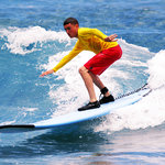 Kahaluu Bay Surf and Sea