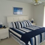 3 Bed Master Suite