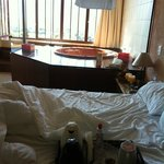 quarto com hidro sem varanda