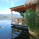 Photo of Hosteria Cabanas del Lago