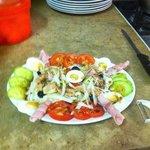 Salat special