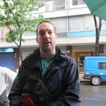 TOur guide Jonathan Evans 02-01-2014