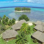 Photo of Moorea Fare Miti