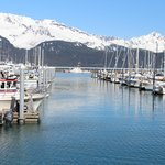 Seward Small Boat Harbour