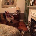 Lambert Room