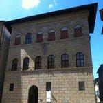 Palazzo Antinori a Firenze