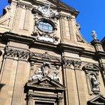 San Gaetano a Firenze