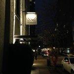 Foto de BridgePort BrewPub & Bakery