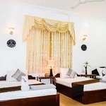 Bayon Shadow Guest House