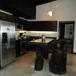 Kitchen -Grand Penthouse #6601