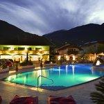 Schlosshof Holiday Resort