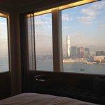 23rd floor view