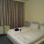 Hotel Gautinger Hof Foto