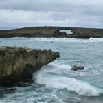 Laie Point view