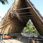 Boat and Fishing Equipment Storage