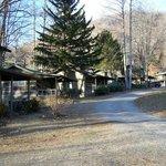 Mountain Joy Cabins