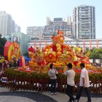 Largo do Senado - CNY 2014