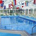 Colonial Acres Resort Pool