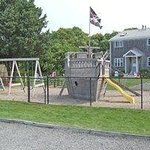 Colonial Acres Pirates park for kids
