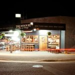 The Redoubt Bar & Eatery