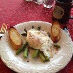 A great breakfast!