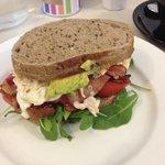 169 Cafe Foto