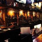 The Pueblo Viejo Bar