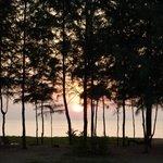 Beatuful sunsets