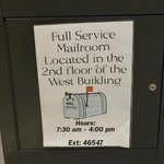 Convenient Mail Service