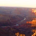 Desert View Campground Foto