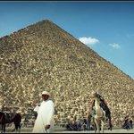 Giza Plateau 4