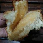 The Kaya Toast...