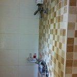 Тот же душ