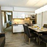 apartment 4-6 Personen