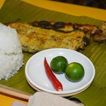 Photo of Mang Inasal