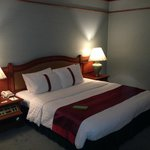 Camera da letto - letto