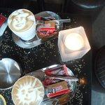 Les capucins maison du coffee