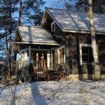 Okkola Holiday Cottages