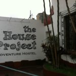 hostel - the project house