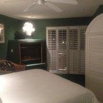 Room at Seaventure