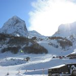 Station Ski et Snow Gourette